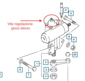 Suzuki-jimny-vibrazione-sterzo